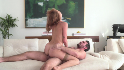 Arya Faye loves to test her limits and fuck 24/7